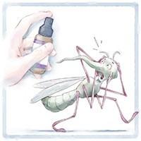 Línea Antimosquitos