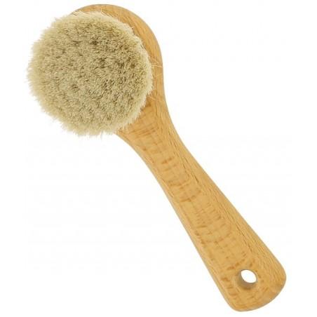 Cepillo facial extra suave para la limpieza del cutis