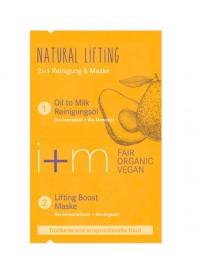 Mascarilla facial Lifting Natural