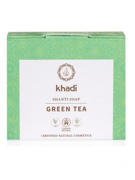 Jabón Shanti Té Verde