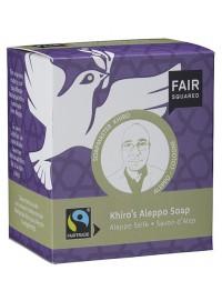 Jabón de Aleppo