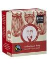 Jabón para barba con café