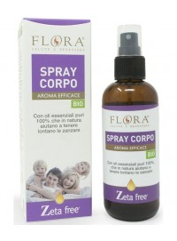 Spray Antimosquitos corporal 100ml