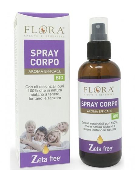 Spray Antimosquitos corporal 100ml