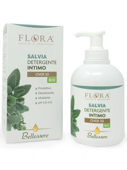 Gel íntimo Salvia Bio +50
