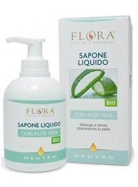 Jabón líquido neutro Bio