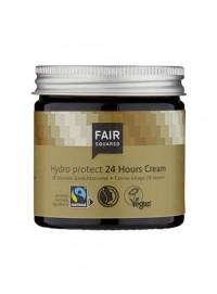 Crema facial 24 horas Hydro protección