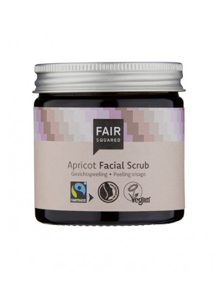 Exfoliante Albaricoque