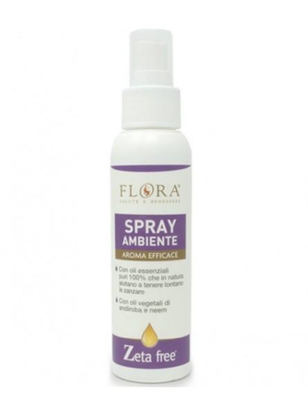 Spray Antimosquitos ambiental
