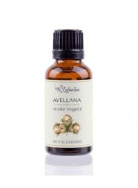 Aceite Avellanas Bio 30ml