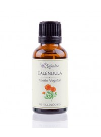 Aceite Caléndula Bio 30ml