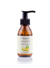 Aceite Aguacate Bio 125ml