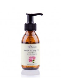 Aceite Rosa mosqueta Bio 125ml Supercrítica