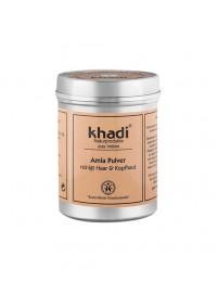 Mascarilla antioxidante Amla Khadi