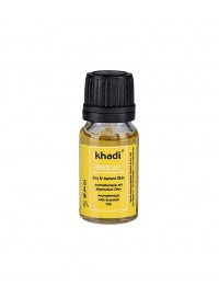 Aceite Lirio blanco piel seca Khadi