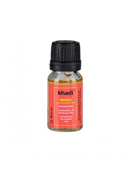 Aceite Hibisco Sensitive Khadi