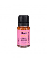 Aceite Loto mixtas Khadi