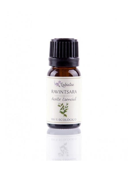 Aceite esencial Ravitsara Bio