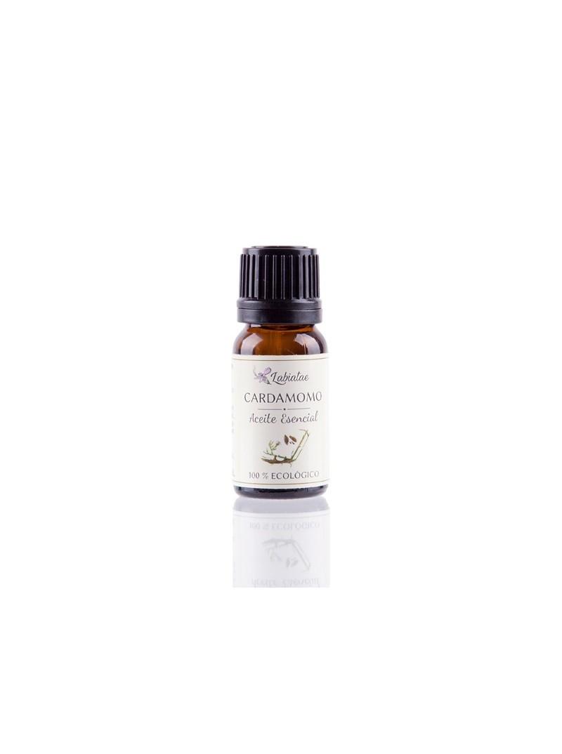 Aceite esencial Cardamomo Bio