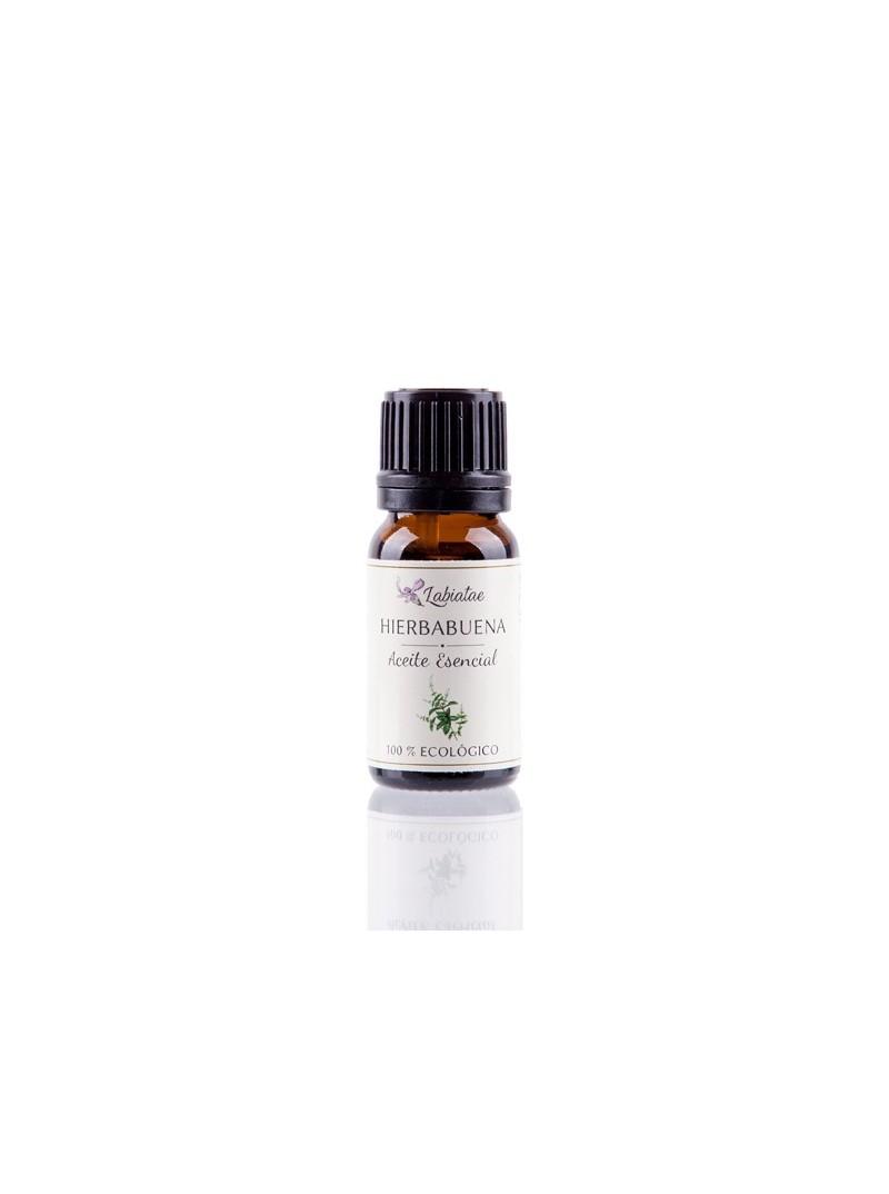 Aceite esencial Hierbabuena Bio