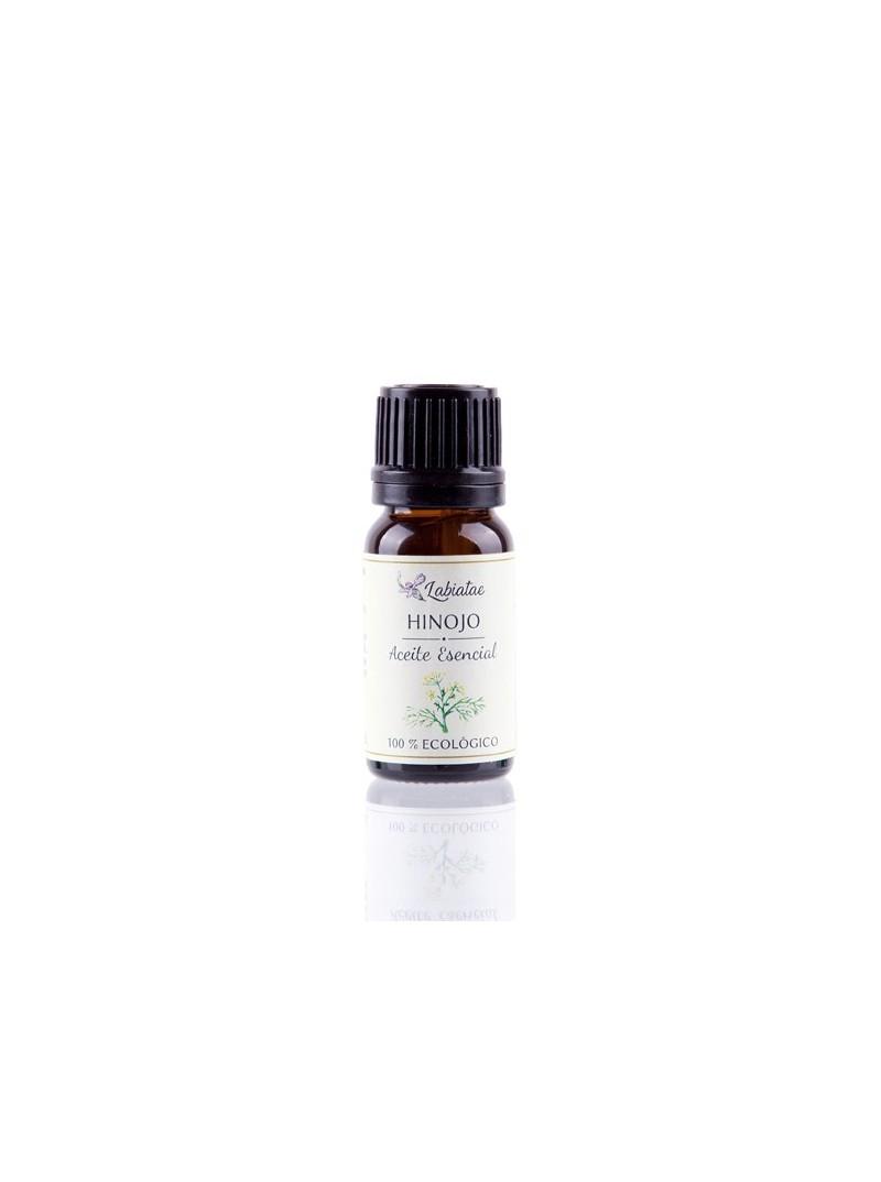 Aceite esencial Hinojo Bio
