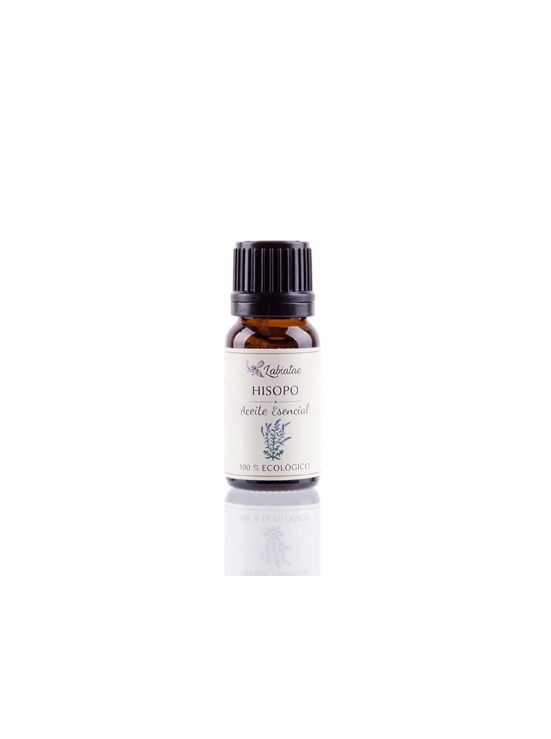 Aceite esencial Hisopo Bio