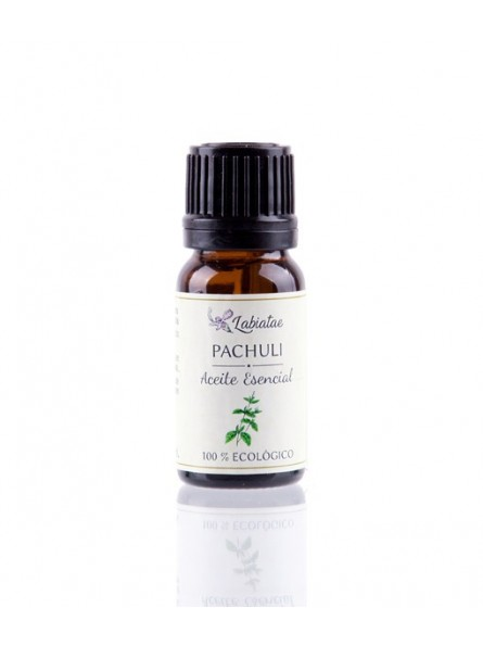 Aceite esencial Pachuli Bio