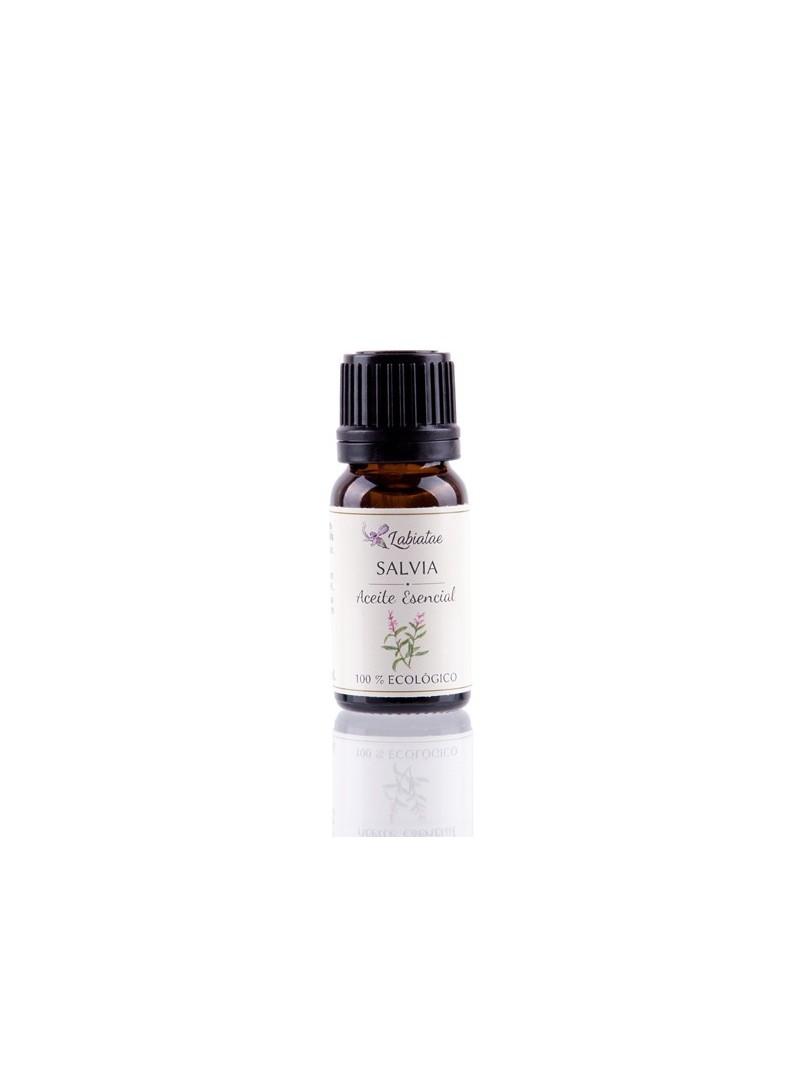 Aceite esencial Salvia officinalis Bio