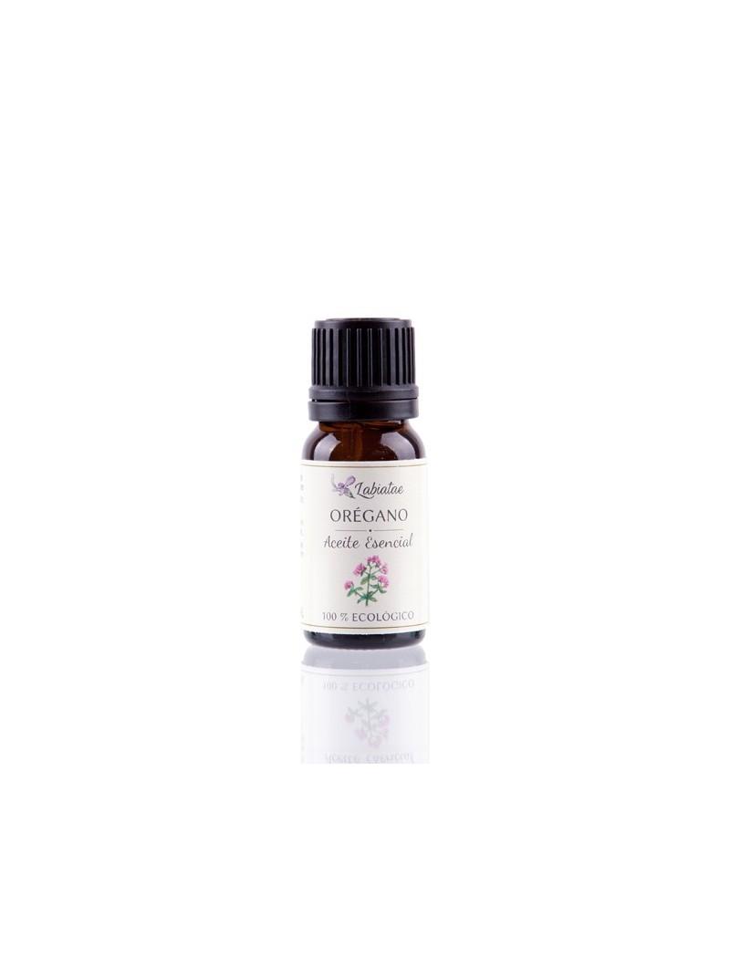 Aceite esencial Orégano rojo Bio