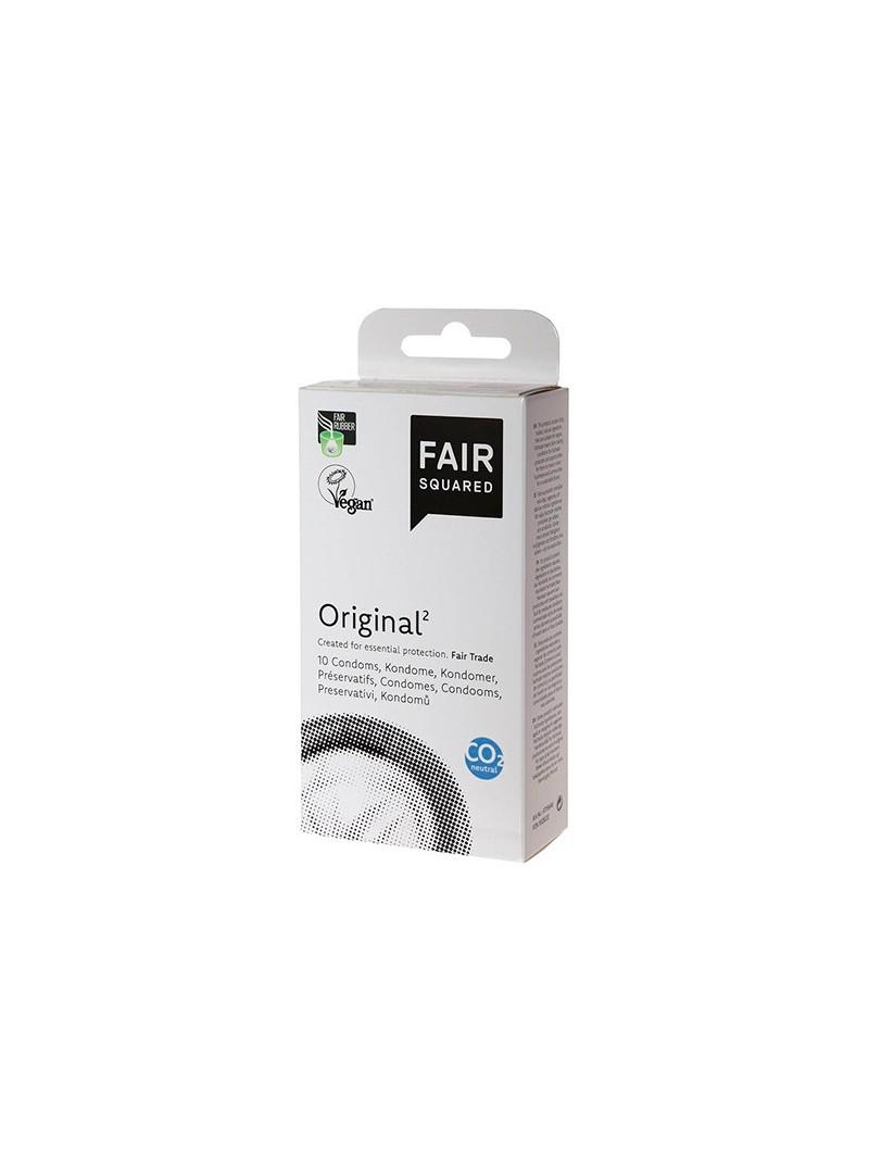 Preservativos Original látex natural