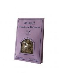 Resina aromática Benjuí