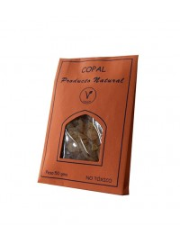 Resina aromática Copal