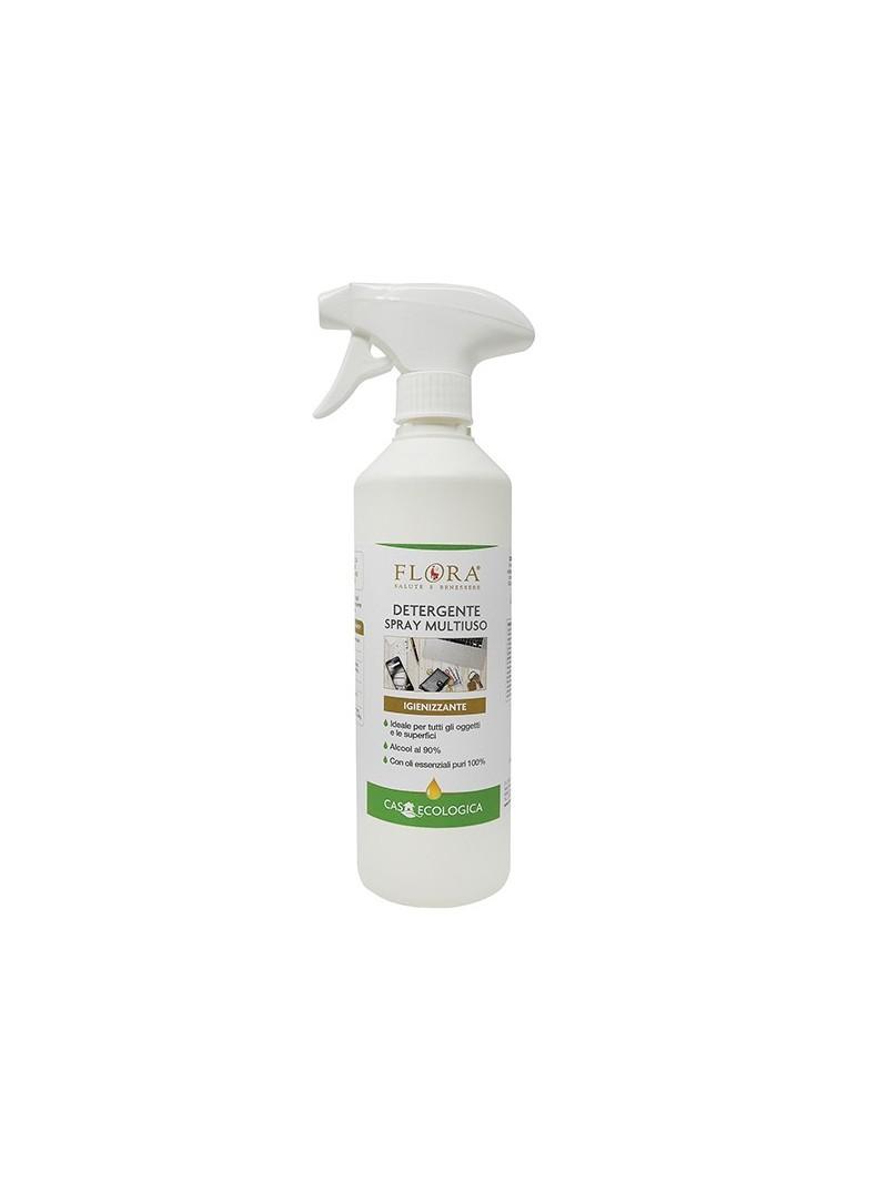Spray Multiusos Higienizante superficies