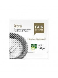 Preservativos Xtra látex natural