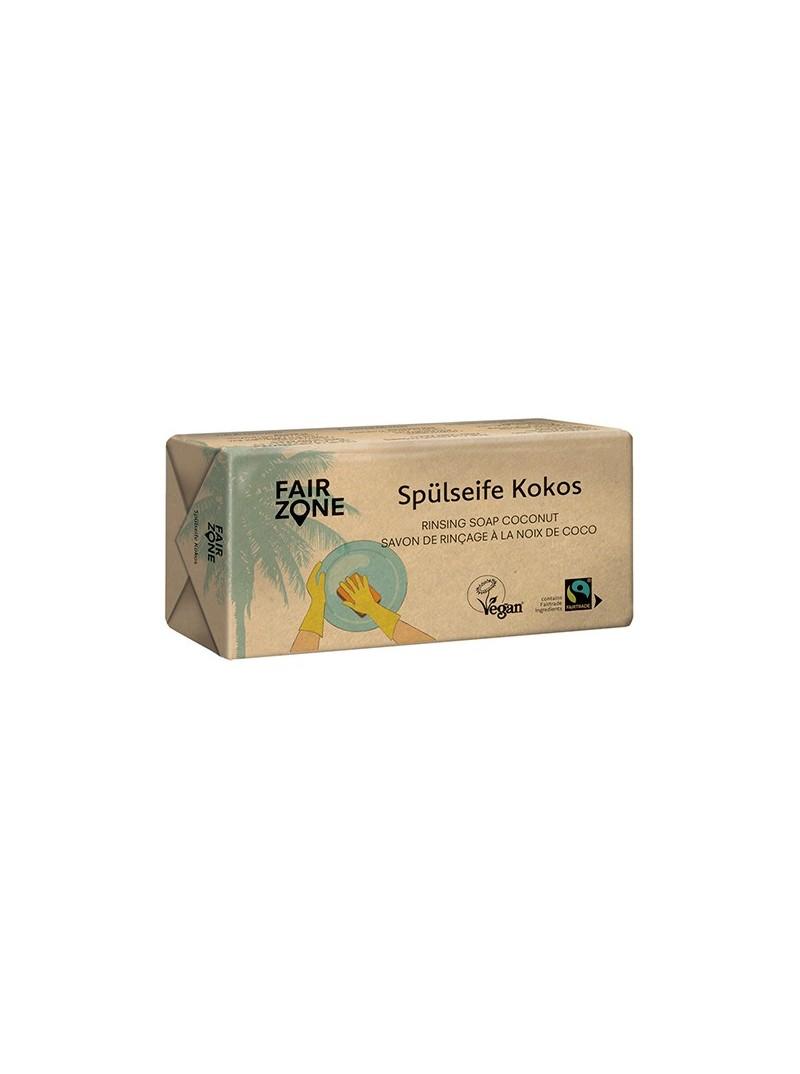 Jabón sólido para vajilla y superficies Coco