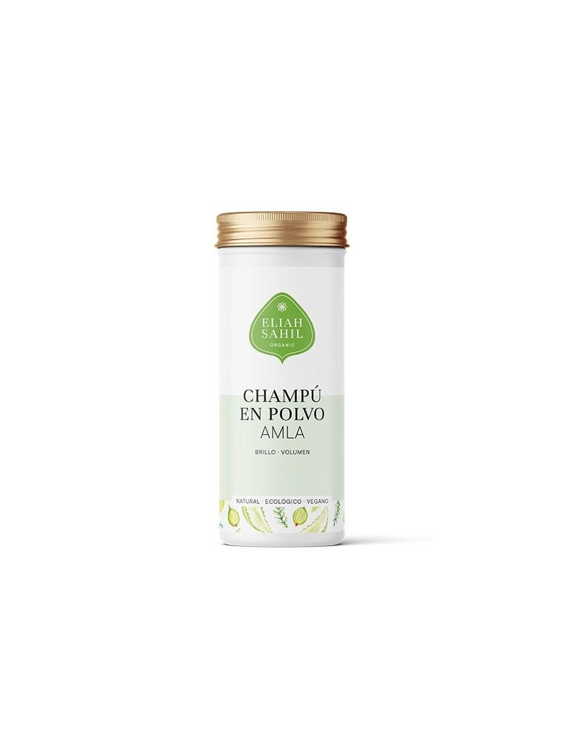 Champú Amla