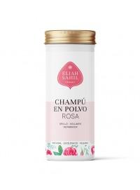 Champú Rosas en polvo