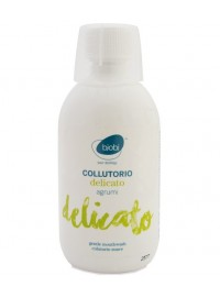COLUTORIO DELICADO CITRUS ALOE VERA 500 ML