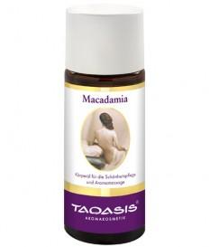 Aceite macadamia bio