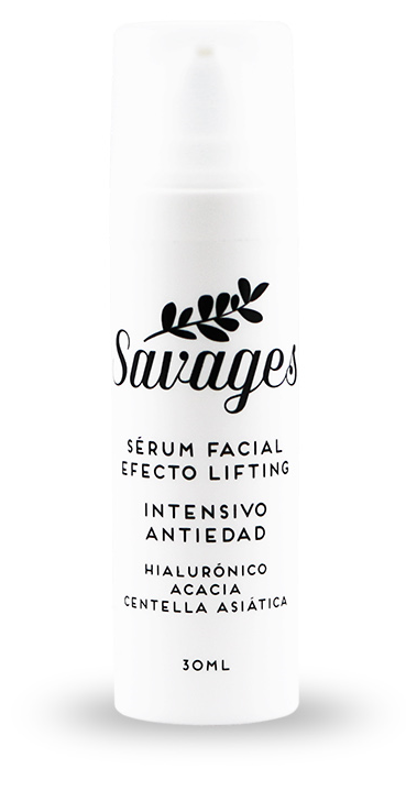 serum facial savages