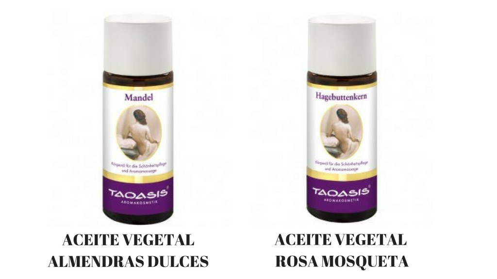 ACEITE VEGETAL ALMENDRAS DULCES