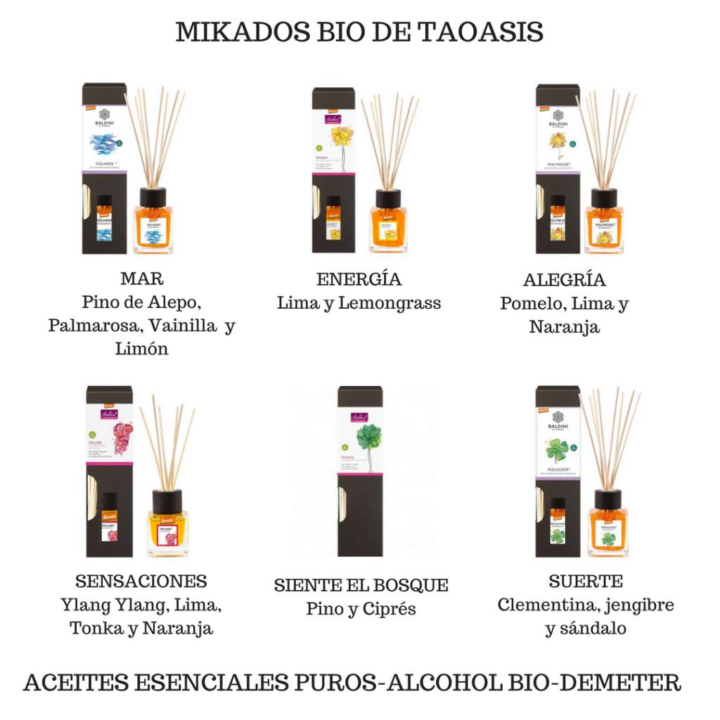 MIKADOS TAOASIS